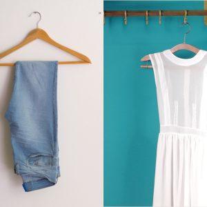 Skirts & dresses & pants